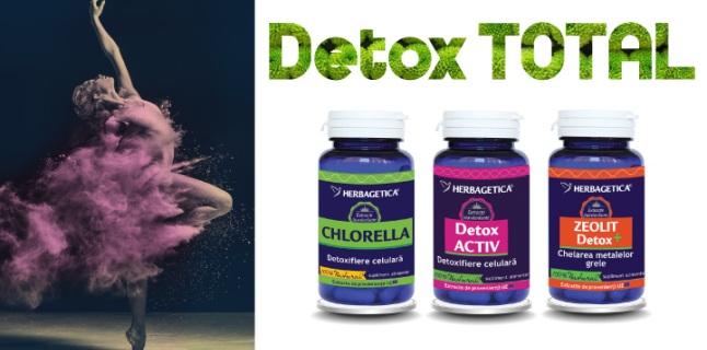 detoxifierea creierului