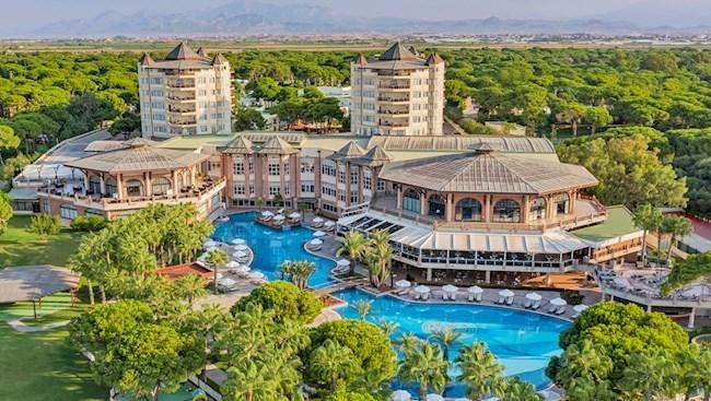 Selectum Family Resort in Belek, starting at RON   Destinia