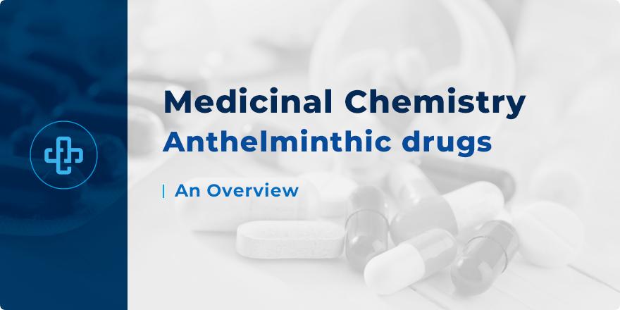 anthelmintic drugs drugs papiloma lingual tratamento