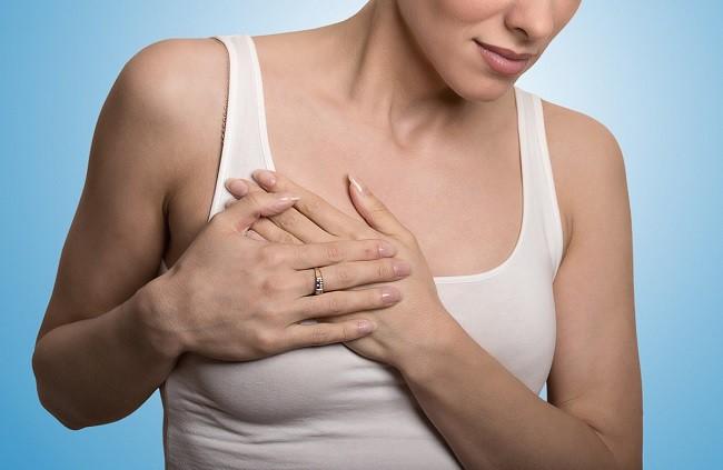Carcinom mamar inflamator