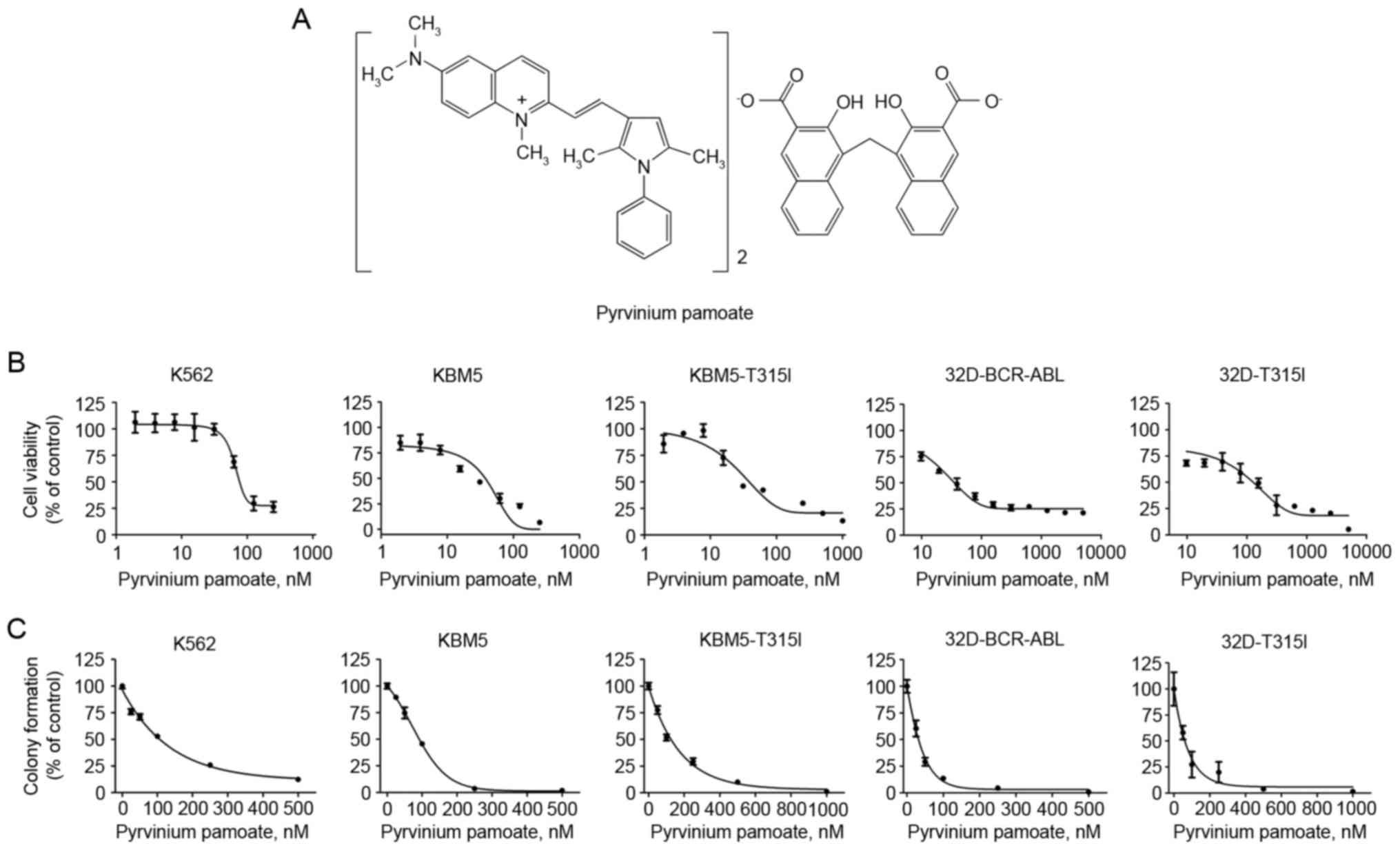 anthelmintic pyrvinium cancer de pancreas muerte segura
