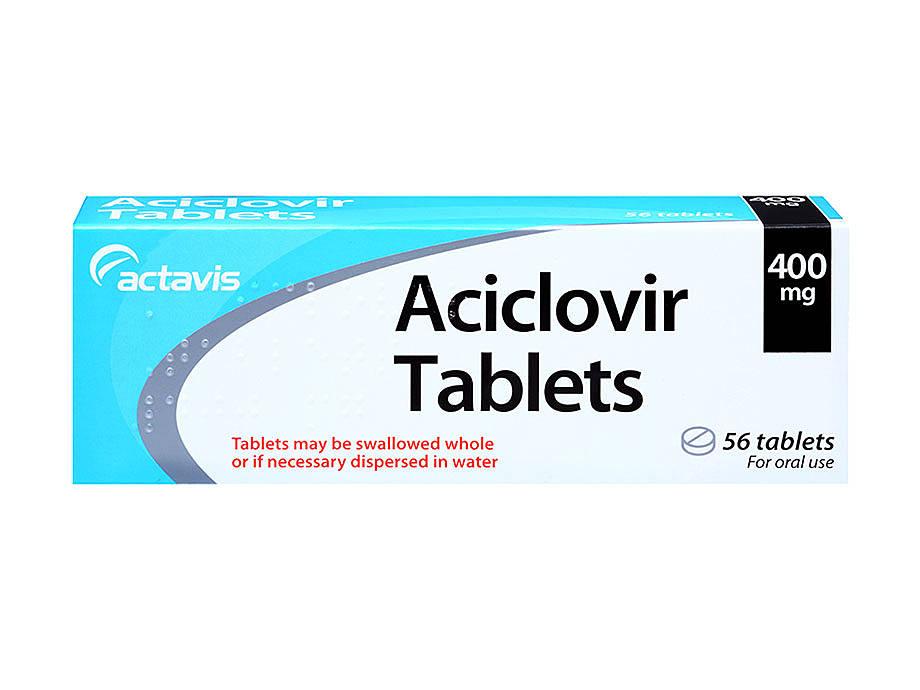 aciclovir hpv treatment sintomi del papilloma