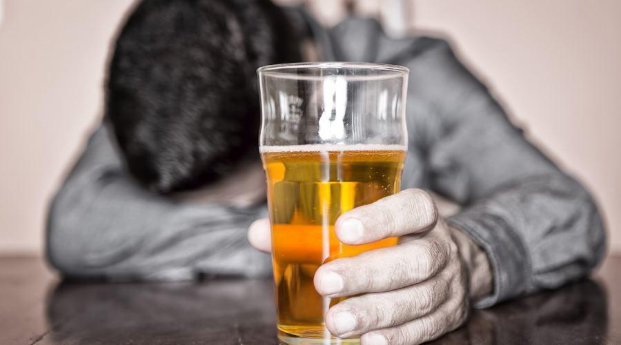dezintoxicare de alcool virus papiloma humano en mujeres como se contagia