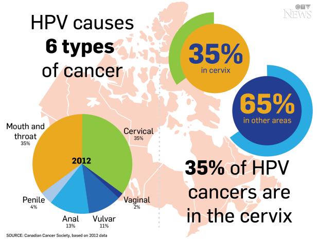 hpv vs cancer human papillomavirus genome sequence