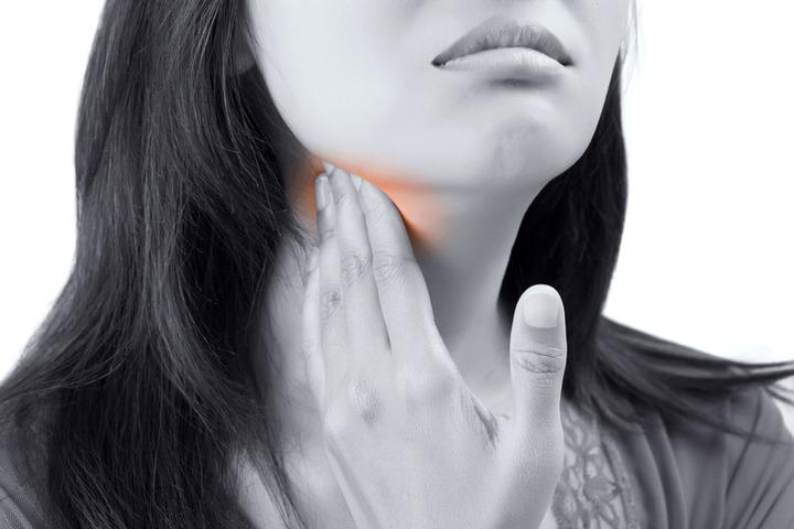 hpv faringe sintomi