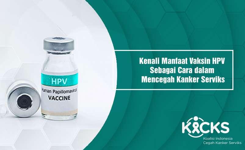 vaksinasi hpv adalah
