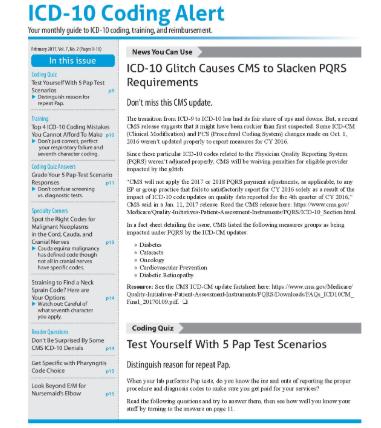 cerebral cancer icd 10