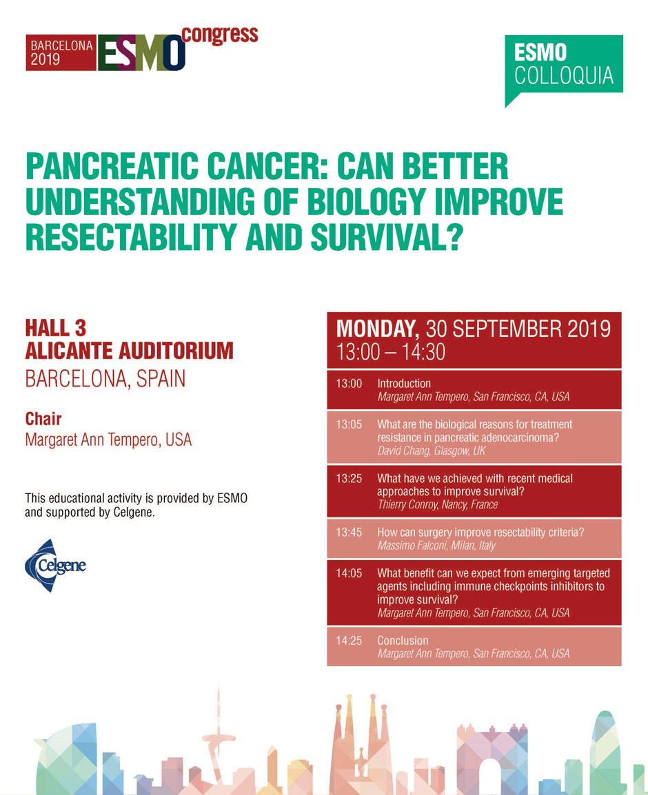 cancer pancreas barcelona flatulenta o que e