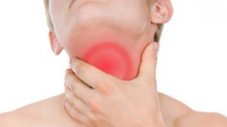 cancerul esofagian simptome