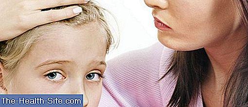 cancer laringe ninos