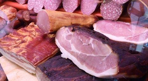 carnea rosie si cancerul