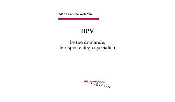 cura di papillomavirus