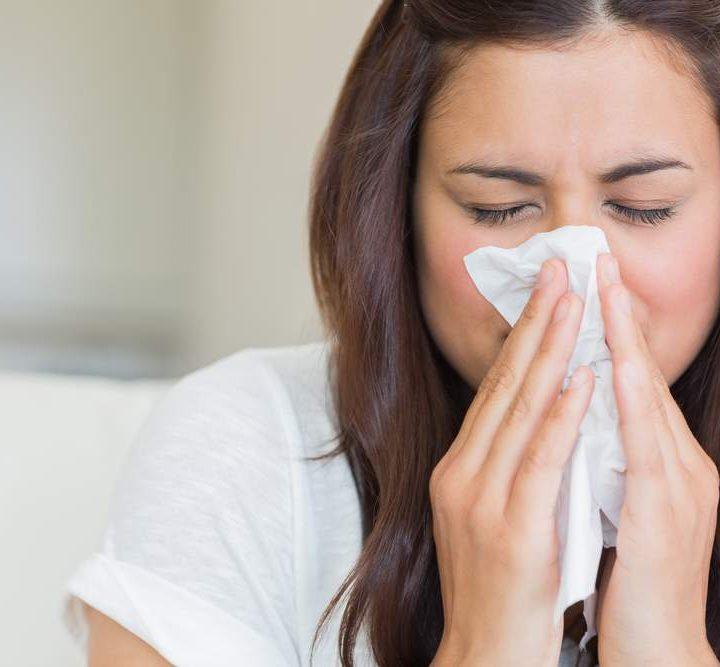 Tratamentul corect al sinuzitei