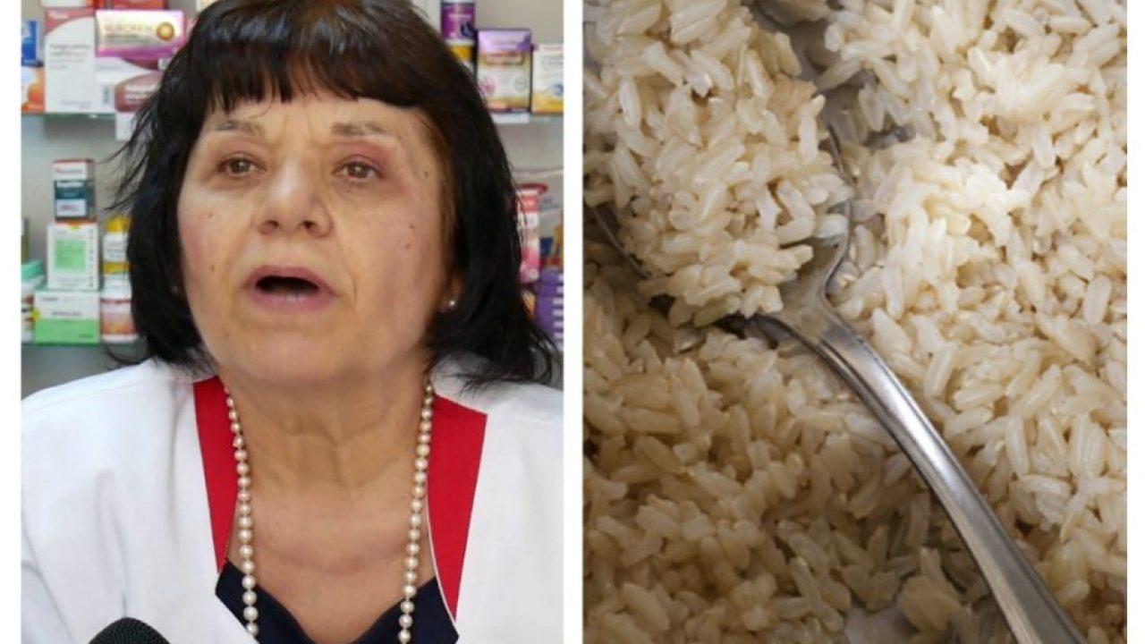 MEDICINA NATURISTĂ Detoxifierea cu orez | Timp liber | Tribuna