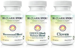 detoxifiere hulda clark papilloma occhio cause