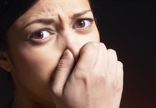 respiratie urat mirositoare medicament