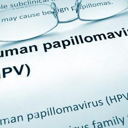 pap test positivo al papilloma virus hpv (human papillomavirus) (common warts)