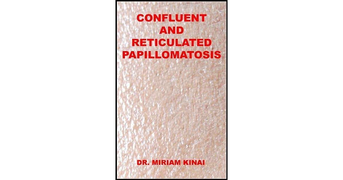 papillomatosis of the skin human papillomavirus 6 month old baby
