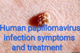 how to treat human papilloma virus hpv high risk other