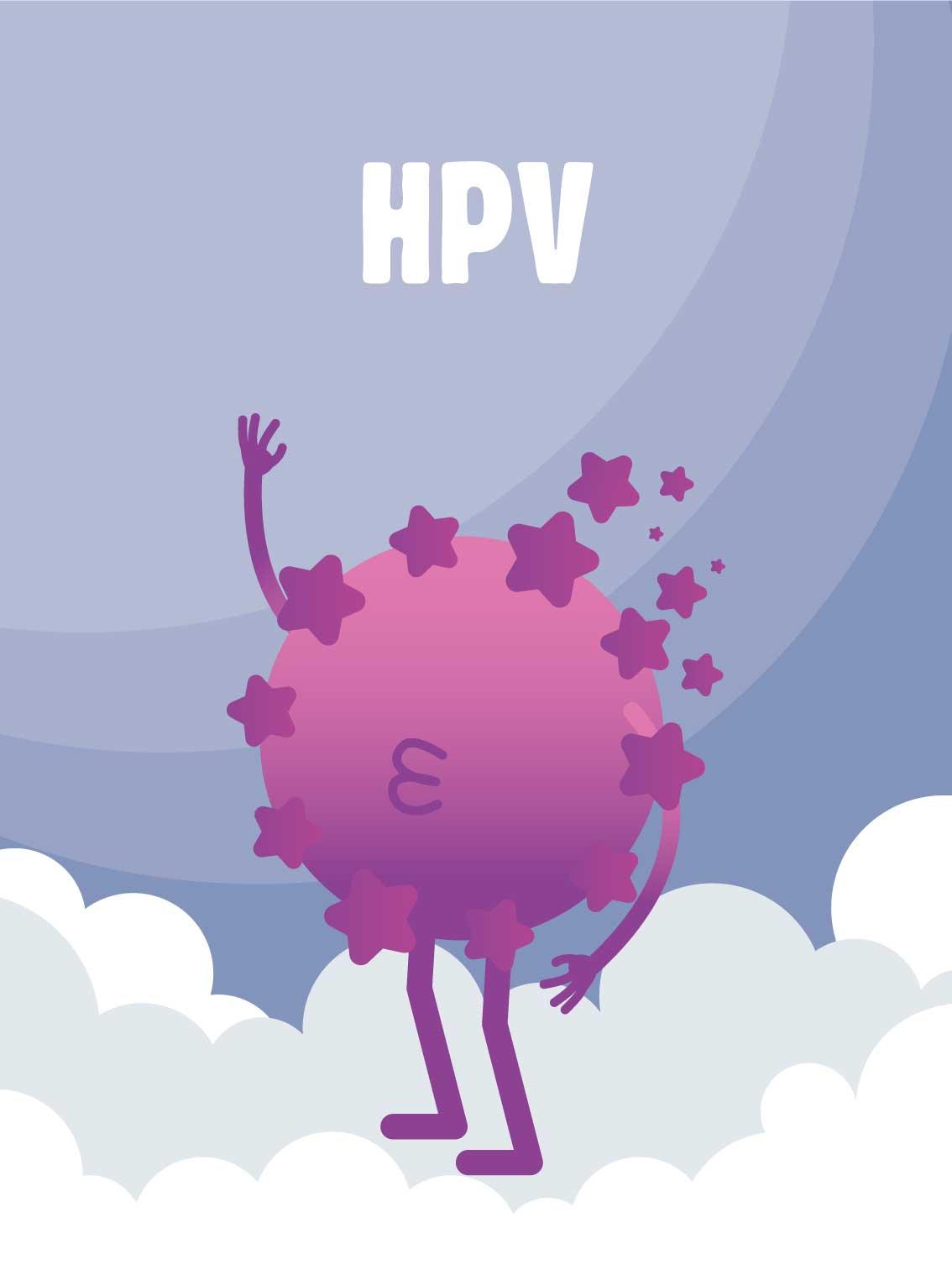 le papillomavirus hpv