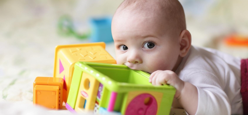 oxiuros bebe 2 meses