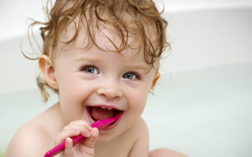 Ce poti sa faci cand copilului ii miroase gura