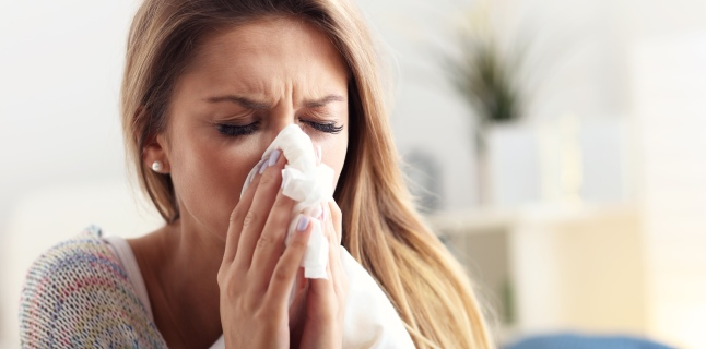 12 remedii sănătoase pentru nasul înfundat | Sănătate