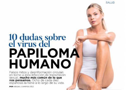 virus del papiloma humano una sola pareja