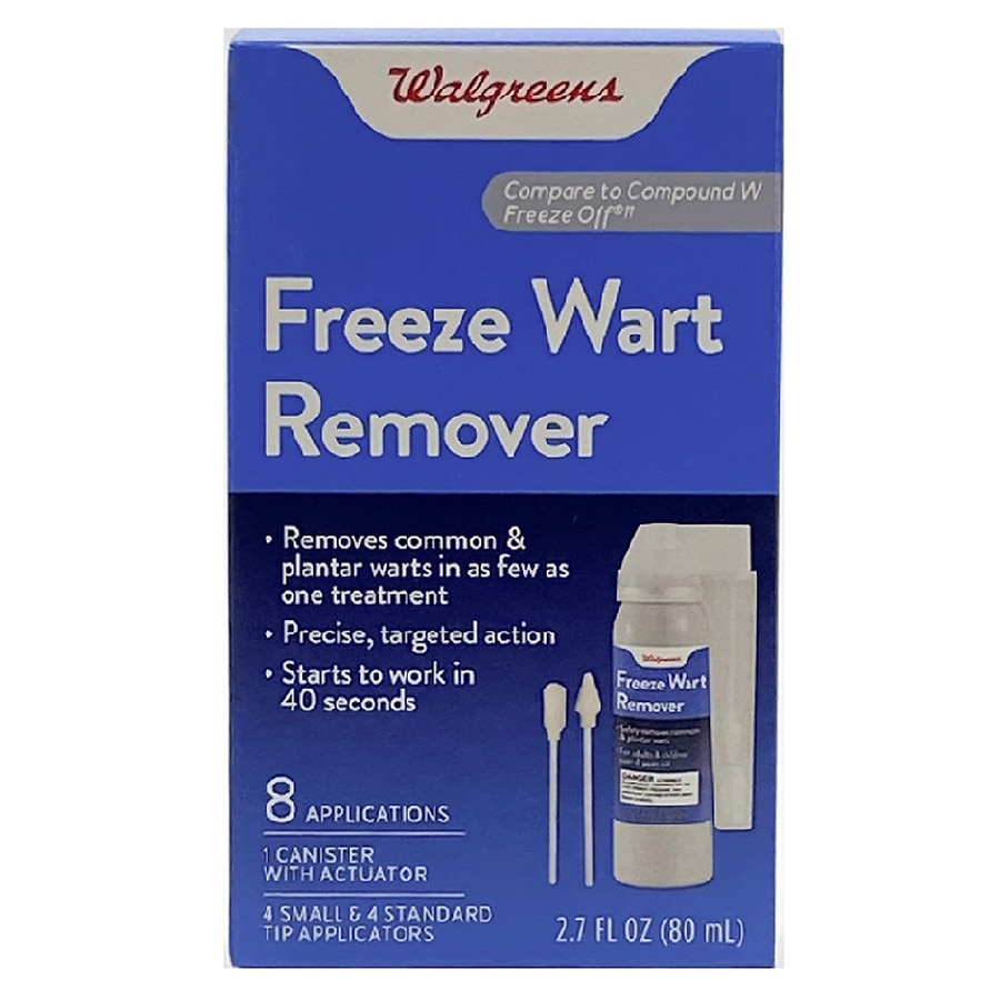 wart removal treatment near me